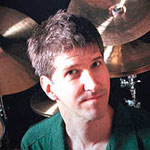 Chad Wackerman Chad Wackerman