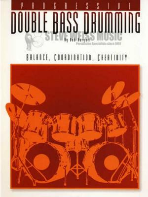 Bob Burgett Progressive Double Bass Drumming