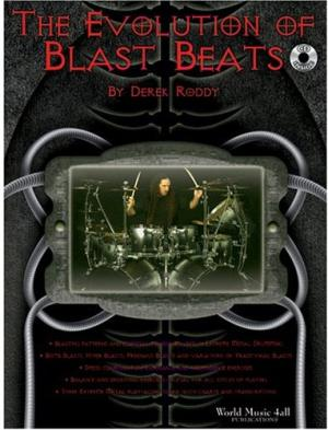 Derek Roddy The Evolution of Blast Beats