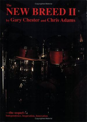 Gary Chester Chris Adams The New Breed II 2