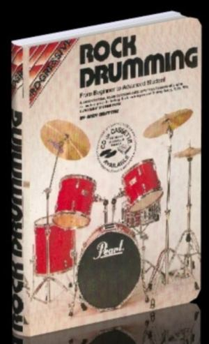 Andy Griffiths - Progressive Rock Drumming from Beginner to Advanced Student