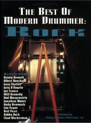 The Best of Modern Drummer: Rock