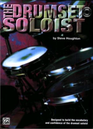 Steve Houghton - The Drumset Soloist