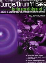 Johhny Rabb Jungle Drum 'n' Bass-For The Acoustic Drum Set Johhny Rabb