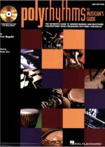 Peter Magadini - Musicians Guide to Polyrhythms vol.1 Peter Magadini