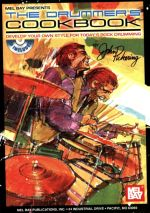 John Pickering -  Drummer's Cookbook John Pickering