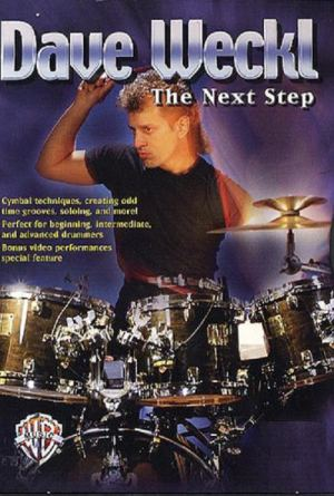 Dave Weckl The Next Step