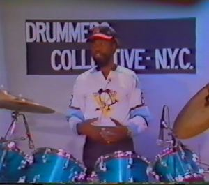 Lenny White IN CLINIC