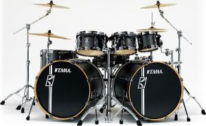 TAMA Out of the Box and onto the Stage