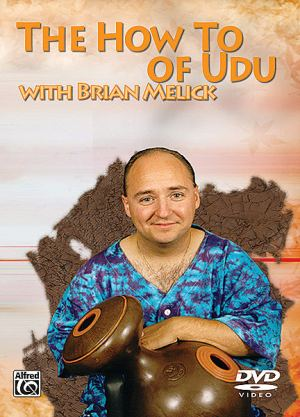 Brian Melick The How To Of Udu