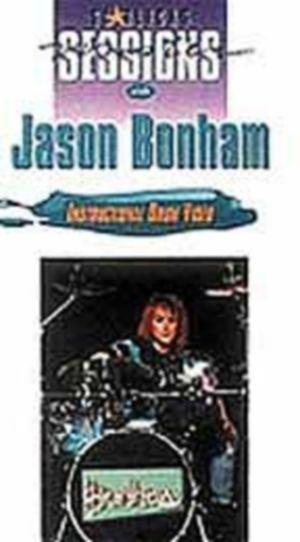 Jason Bonham Star Licks Master Series