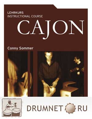 Conny Sommer  Cajon Workshop