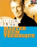 Ginger Baker Master Drum Technique