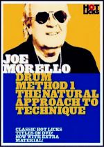 Joe Morello DRUM METHOD 1 The Natural Approach to Technique
