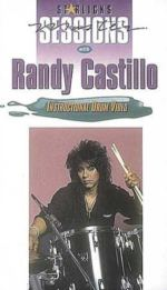 Randy Castillo Star Licks Master Series Randy Castillo