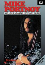 Mike Portnoy Progressive Drums Concepts
