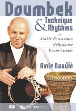 Amir Naoum Chehade Doumbek Technique and Rhythms for Arabic Percussion, Bellydance, and Drum Circles