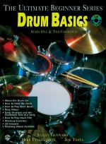 Sandy Gennaro DRUM BASICS STEPS ONE & TWO Sandy Gennaro