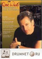 Dave Weckl - Natural Evolution - How to Practice