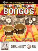 Ultimate Beginner: Have Fun Playing Bongos