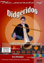 Dean Wilmington The secret of Didgeridoo