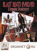 Derek Roddy Blast Beats Evolved