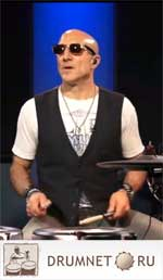 Kenny Aronoff Functional Practicing