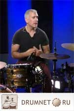 Ben Sesar Building Musical Freedom On The Drums