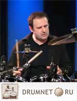 Mike Michalkow Latin Drumming Essentials